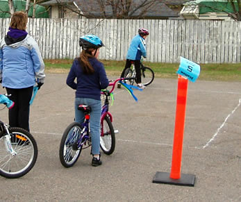 PG BIG Bike Rodeo 2012