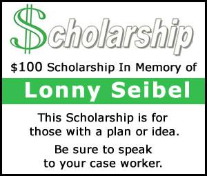Lonny Seibel Scholarship