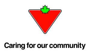 Canadian Tire Community Logo